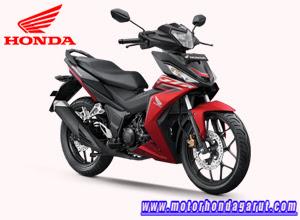 Kredit Motor Honda Supra GTR Garut