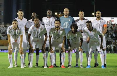 مشاهدة مباراة الشباب والفيحاء بث مباشر اليوم 22-11-2019 في الدوري السعودي
