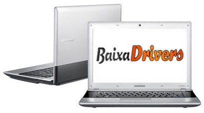 DE SAMSUNG BAIXAR RV415 REDE DRIVER