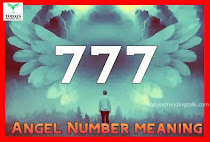 777 angel number meaning | Why you seeing this number |