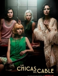 Cable Girls 4