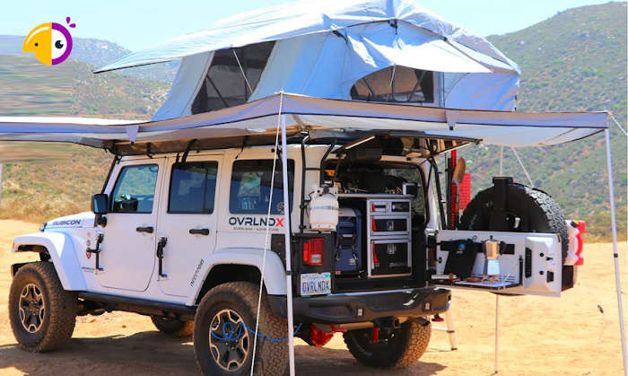 Top 10 Camping Gear everything you need