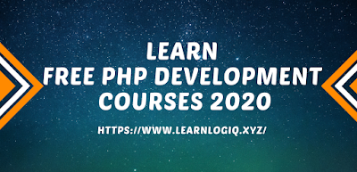 Master PHP Tutorial Free Courses 2020