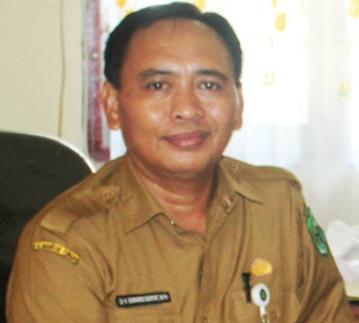 Dampak Karhutla, Dinas Pendidikan Kapuas Koordinasikan Kebijakan Libur Sekolah ke UPTD dan Kepala Sekolah