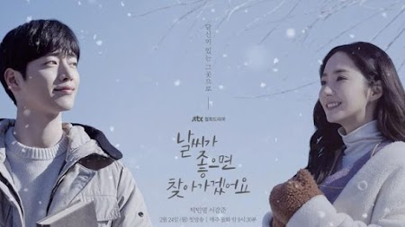 Drama Korea When The Weather is Fine – I Will Find You