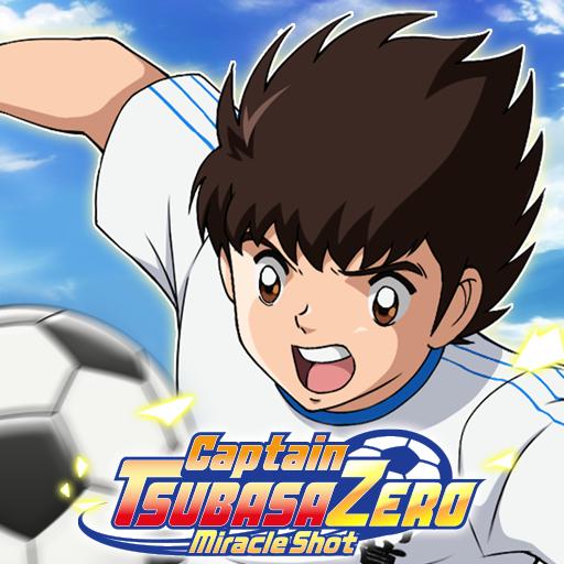 Captain Tsubasa ZERO -Miracle Shot- - VER. 2.1.7 [5x Combo] MOD APK