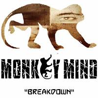 """Ο δίσκος των Monkey Mind """"Breakdown"""""""