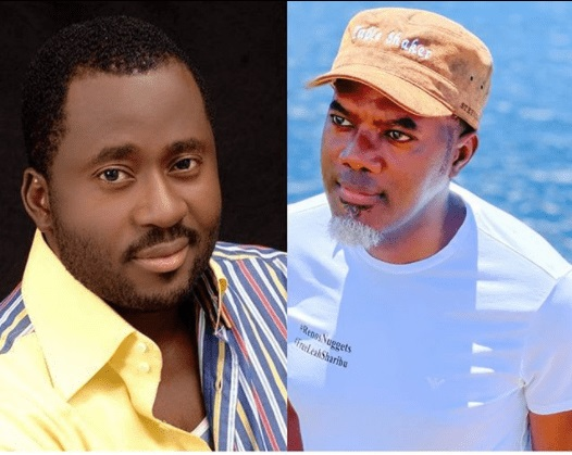 He was acting for his political godfathers to see his loyalty – Reno Omokri slams Desmond