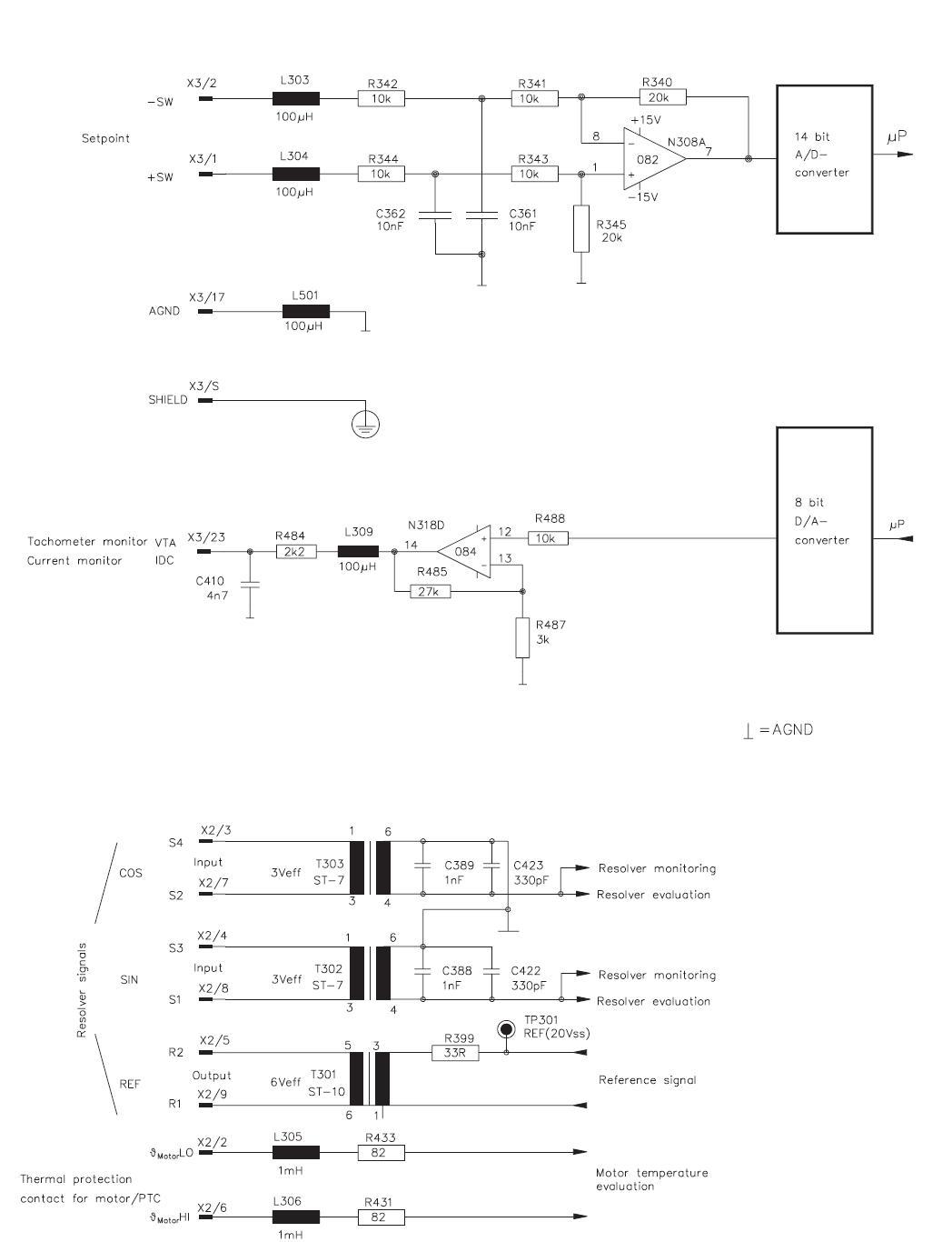 Schemat blokowy datowania z samolotu