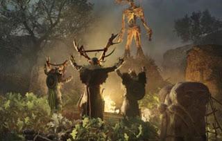 AC Valhalla, Wrath of the Druids, Treasure, Wealth, Locations