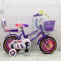 12 morison ms3380 lovely girl ctb sepeda anak