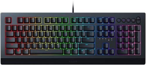 Review Razer Cynosa V2 Gaming Keyboard