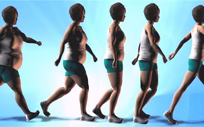 Comment perdre du poids à 40 ans