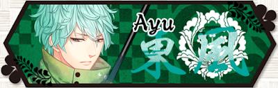 http://otomeotakugirl.blogspot.com/2016/04/shall-we-date-destiny-ninja-2-ayu-main.html