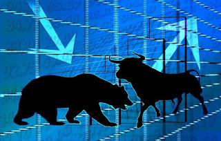 stock market range bond