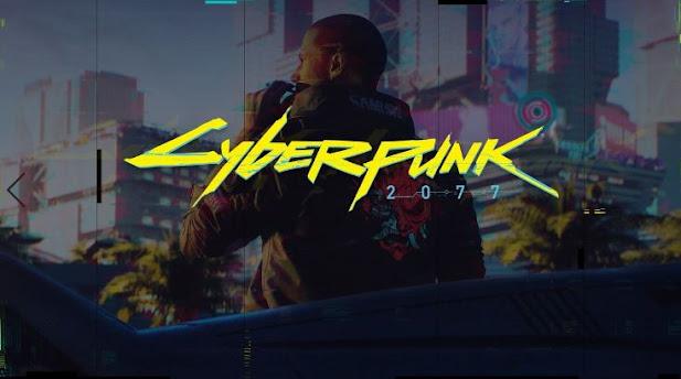 متطلبات تشغيل لعبة Cyberpunk 2077