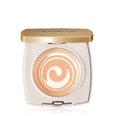 Anew Age-Transforming 2-in-1 Compact Foundation