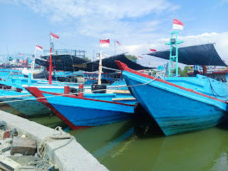 Paguyuban Nelayan Juana Ancam Mogok Berlayar