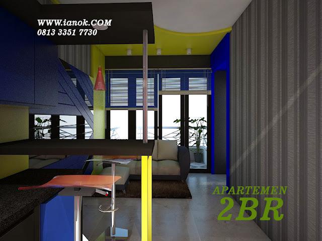 Furniture apartemen surabaya sidoarjo