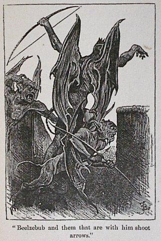 Names of Demons and Their Meaning Beelzebub