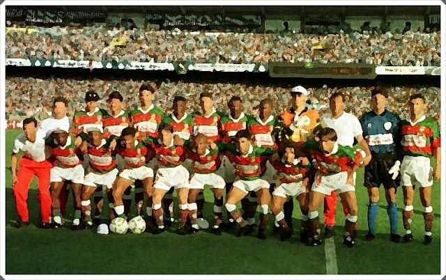 Portuguesa 1996 Lusa