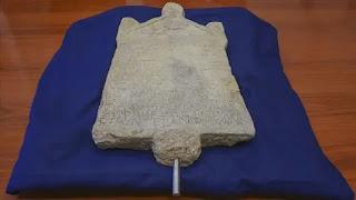 عمرها 1800 عام.. إيطاليا تعيد قطعة أثرية إلى تركيا