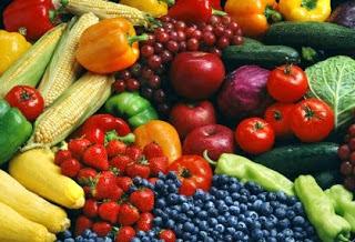Το μικρό αυτάρκες περιβόλι για παραγωγή τροφής
