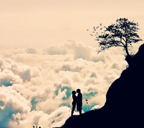 Tình Yêu Thơ Mộng Trên Núi