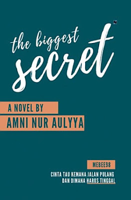 The Biggest Secret by Amni Nur Aulyya Pdf