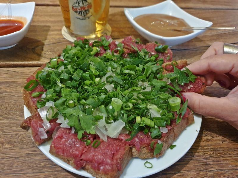 Carne de Onça Curitiba