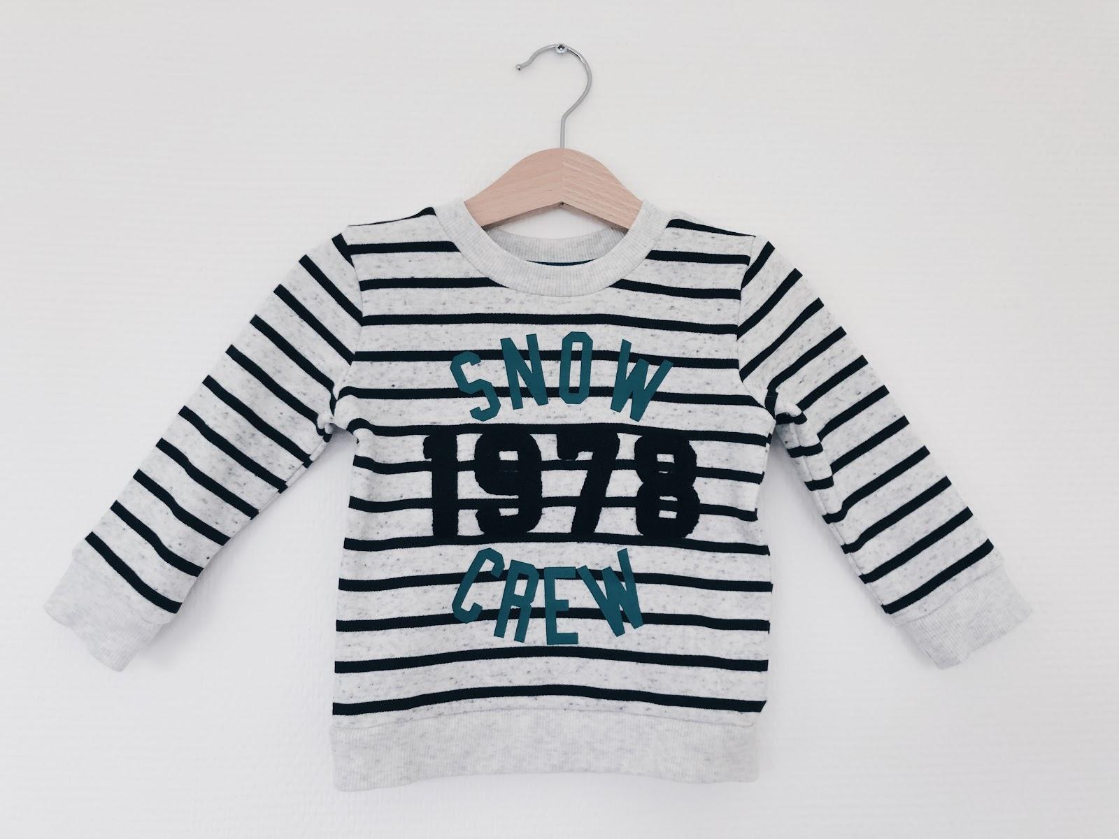 Shoplog | Primark Baby & Dames
