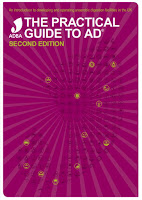 ABDA Practical Guide to AD, cover image.