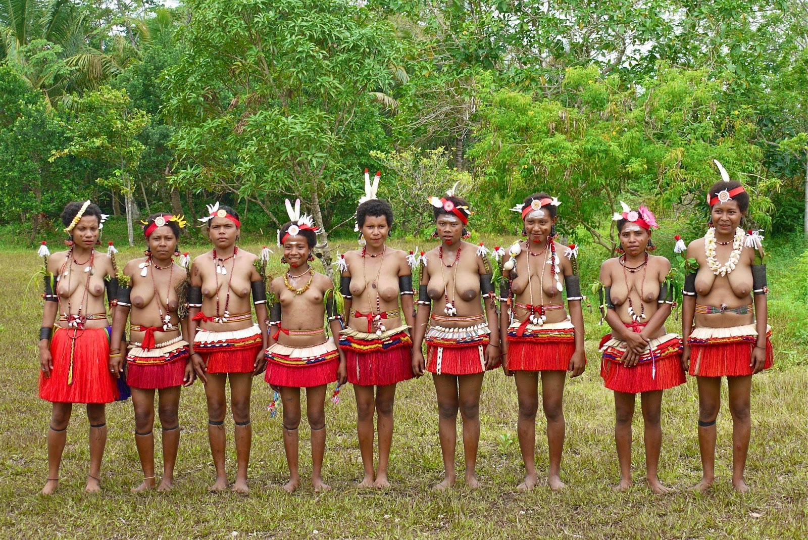 Tribal Nudism 6