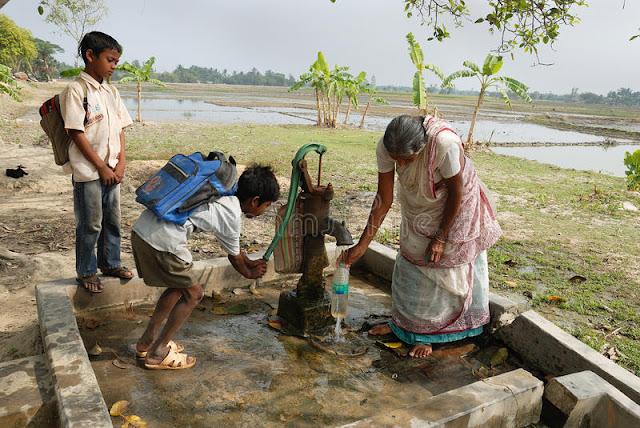 Water Crisis in India - जल संकट समस्या हिंदी मे