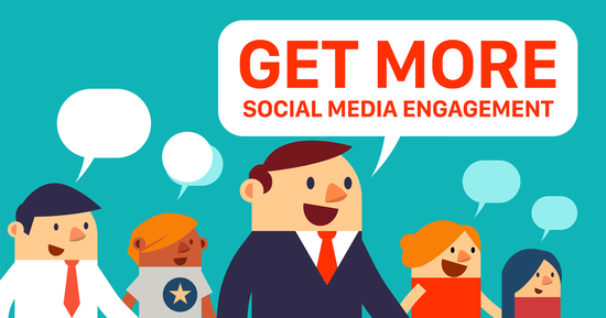 How To Boost Your Social Media Engagement