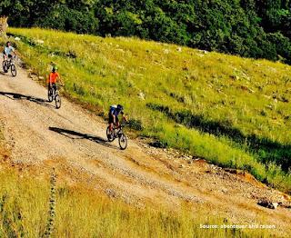 Albanian nature, adventure tour to albania