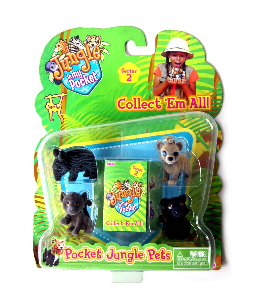 My Pocket Toys 115