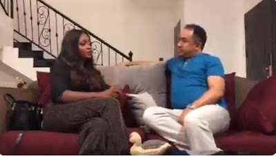 """""""I Started Dating At 14, Was Having S*x With My 24 Years Old Boyfriend"""" - Blessing Okoro"""