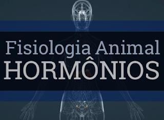 fisiologia animal hormônios regulação controle hormonal sistema endócrino