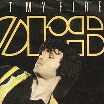 Light My Fire, Lagu The Doors Yang Melegenda