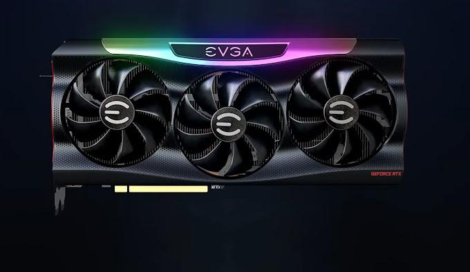 Sorteio de uma GeForce RTX 3080 FTW3 ULTRA GAMING