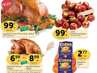 Safeway Ad This Week November 18 - 24, 2020