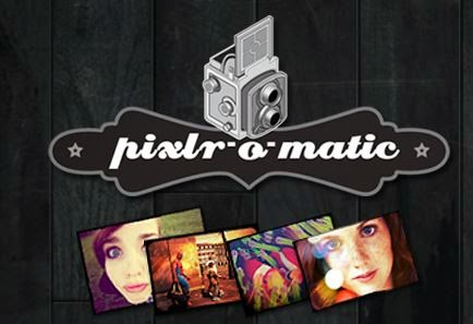 Pixlr online photo editing