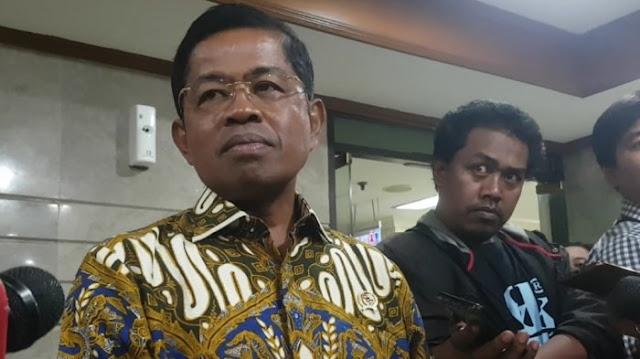 Kemensos Tutup Ratusan Lokalisasi Prostitusi Se-Indonesia