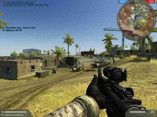 Battlefield 2 Free Download Game For PC Full Version