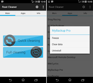 Root Cleaner Apk Update New 2017