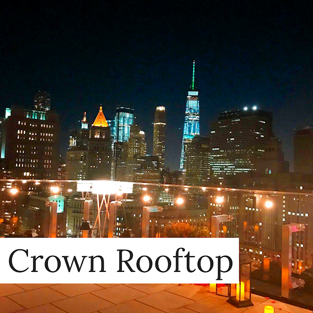 Crown Rooftop