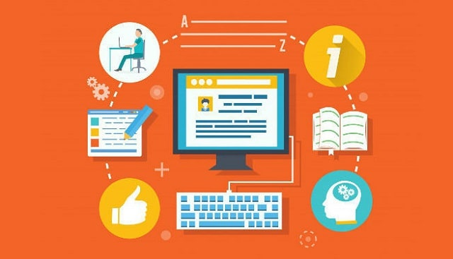 how to create elearning courses employee use