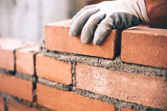 Mengatasi dinding Retak