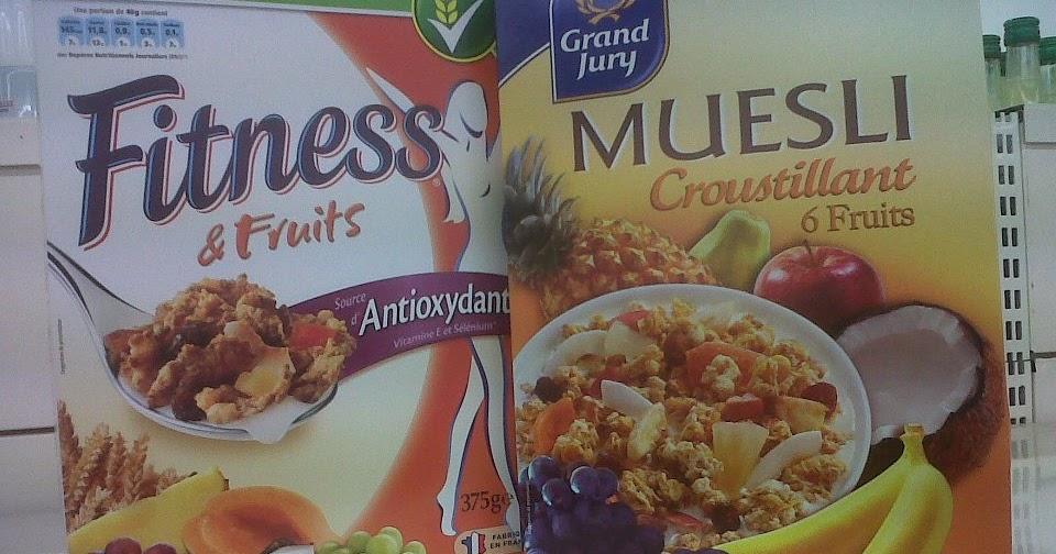 Cereales para no engordar